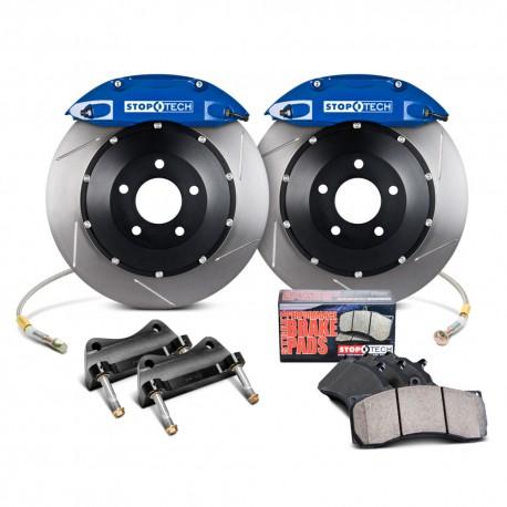 Zestaw hamulcowy StopTech Big Brake Sport 83.488.4600.xx (przód)