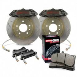 Zestaw hamulcowy StopTech Big Brake Trophy Mazda MX-5 NC PRZÓD 87.551.D900.R7