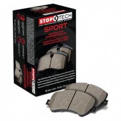 Klocki hamulcowe StopTech Sport 309.17610 (tył)