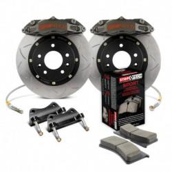 Zestaw hamulcowy StopTech Big Brake Mazda RX-8 PRZÓD 83.548.D900.R7