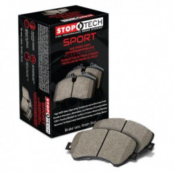 Klocki hamulcowe StopTech Sport 309.01310