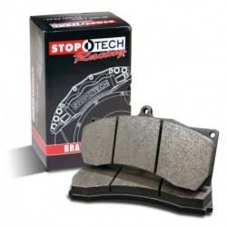 Klocki hamulcowe StopTech Racing SR33 333.8011.18.0