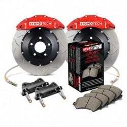 Zestaw hamulcowy StopTech Big Brake Sport 83.J57.6Q00.77 (przód)
