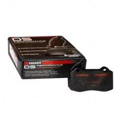 Klocki hamulcowe Ferodo DS Performance FDS451 (przód / tył)
