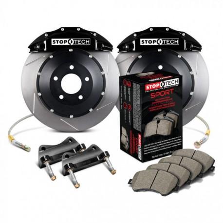 Zestaw hamulcowy StopTech Big Brake Sport VAG MQB - 355x32mm ST-60 - 83.896.6700.D1 (przód)