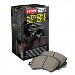 Klocki hamulcowe StopTech Street Select 305.10080 (tył)