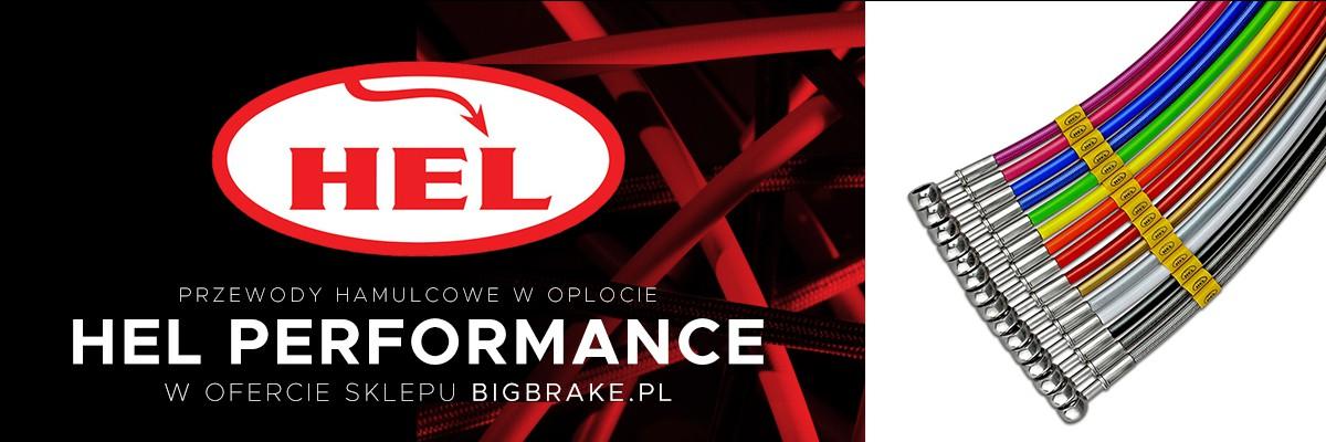HEL Performance w ofercie BigBrake.pl