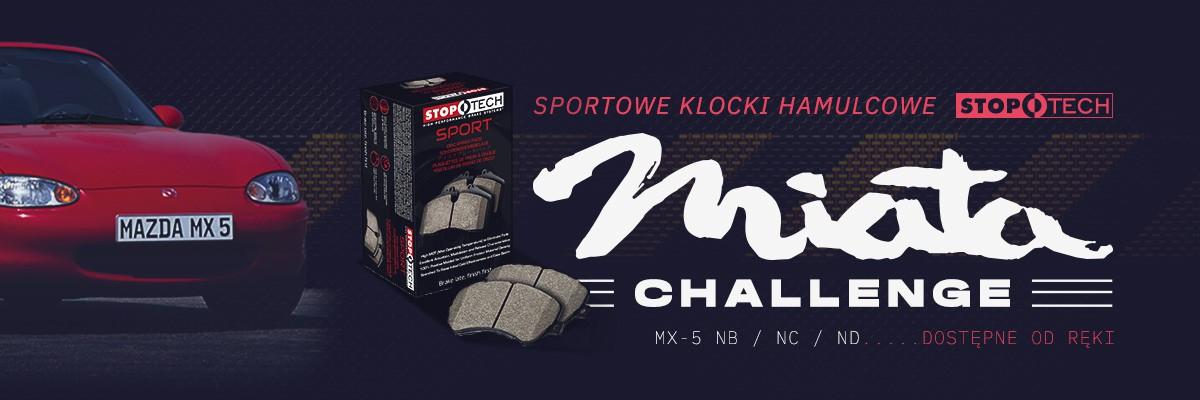 Miata Challenge